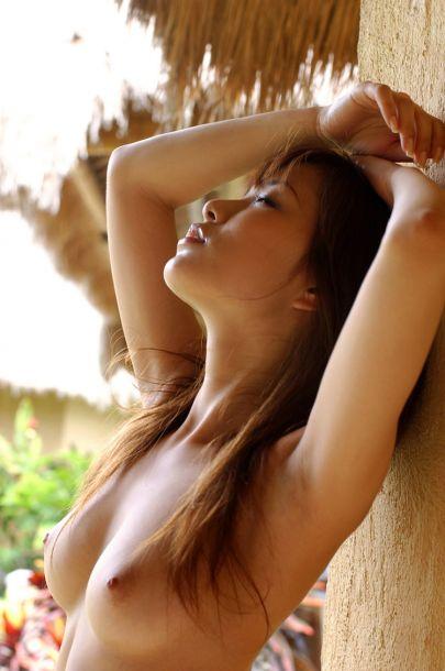 M Aida Yua nu asian girl (11) ... Young Museum in San Francisco's beautiful Golden Gate Park, ...