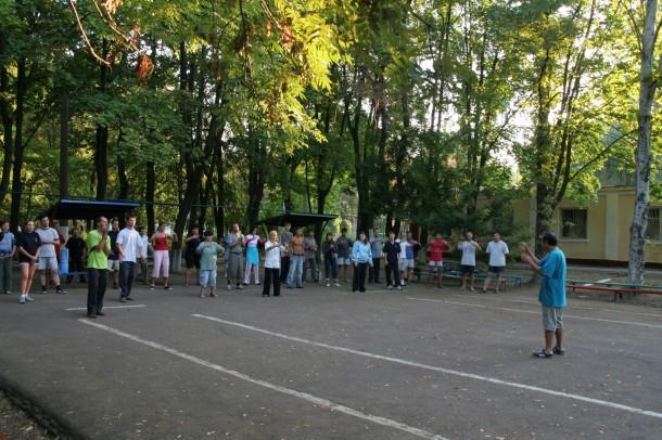 Состоялся, семинар, по, багуа, даченцюань, и, традиционному, массажу, в, Одессе, Август, 2007, Состоялся семинар, по багуа, даченцюань и, традиционному массажу, в Одессе, Август 2007