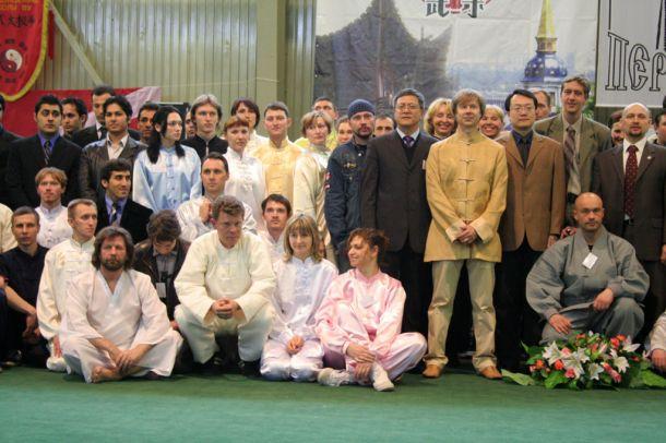 Международный, открытый, фестиваль, тайцзицюань, Международный открытый, фестиваль тайцзицюань, искусство, шелковой, нити, последователей, тайцзи, цюань