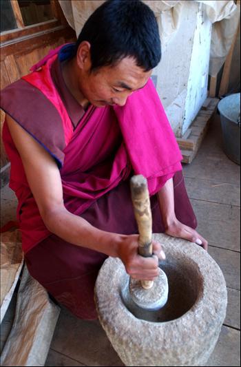 Тибетская медицина (народная медицина)(здоровье